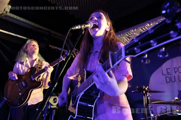 JADE BIRD - 2019-02-16 - PARIS - Le Pop-Up du Label