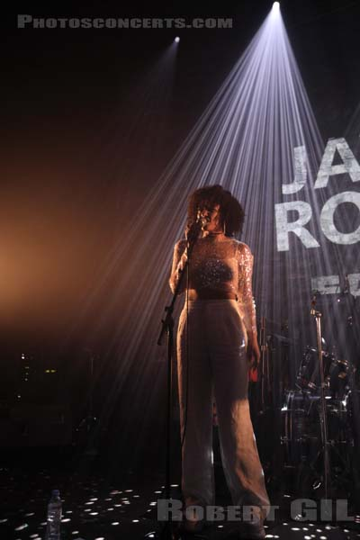 JAIA ROSE - 2019-09-30 - PARIS - Cafe de la Danse