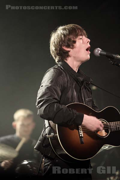 JAKE BUGG - 2013-03-04 - PARIS - Le Trianon