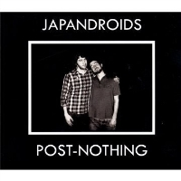 JAPANDROIDS- | Album : Celebration rock (2012) |