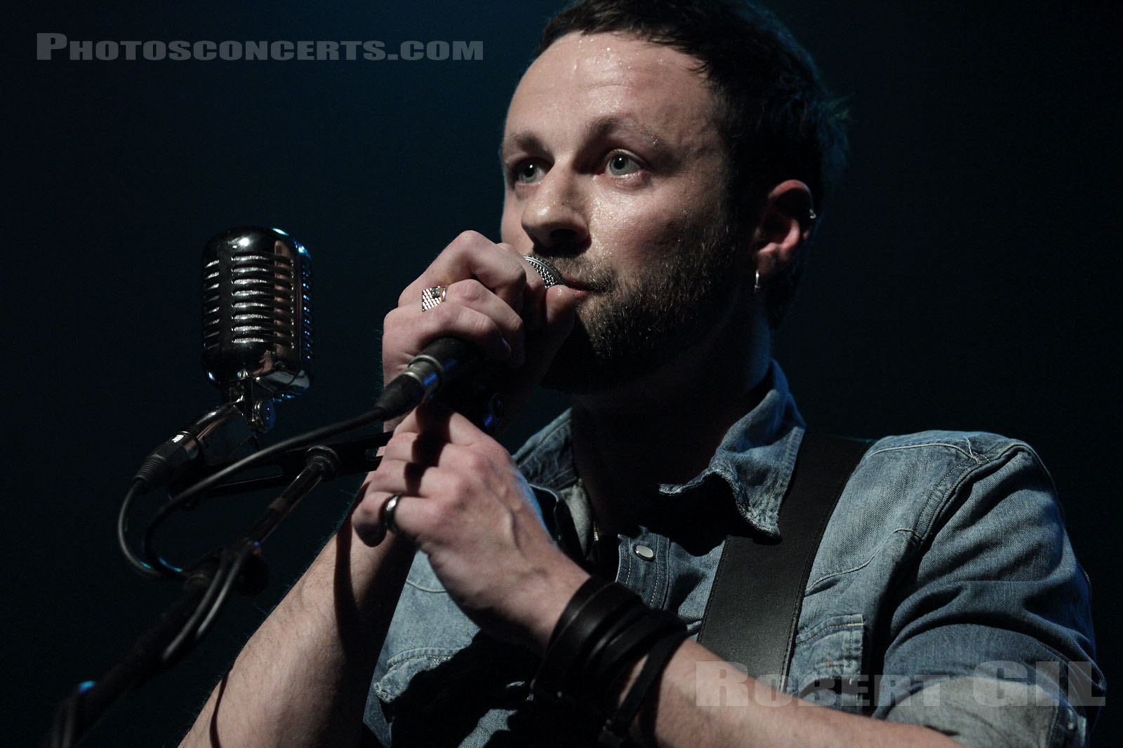 JOSEPH D'ANVERS - 2012-03-29 - PARIS - Casino de Paris