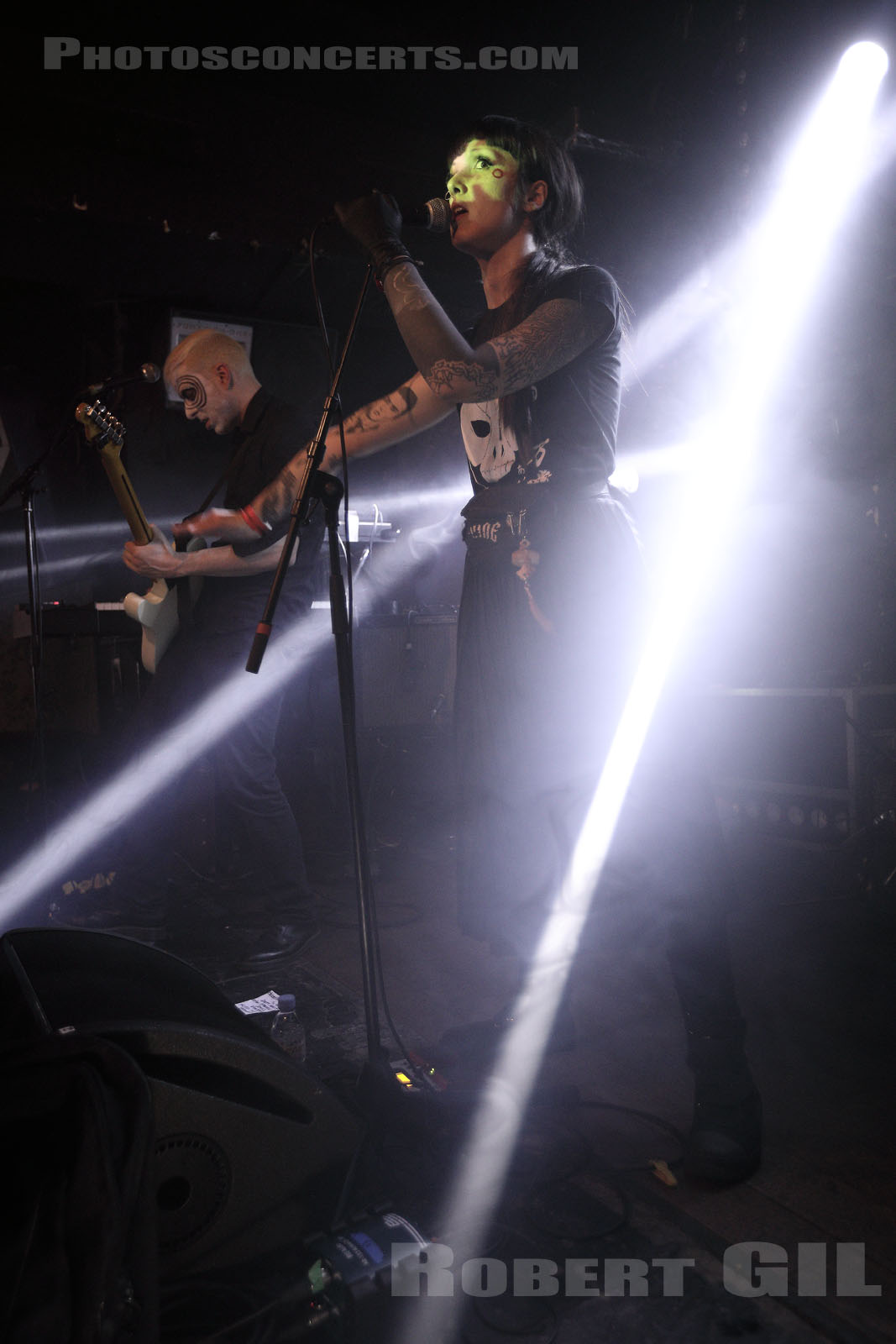 KATZKAB - 2019-02-21 - PARIS - Bus Palladium