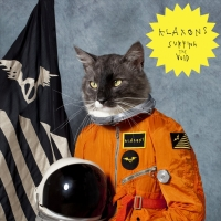 KLAXONS- | Album : Surfing the void (2010) |