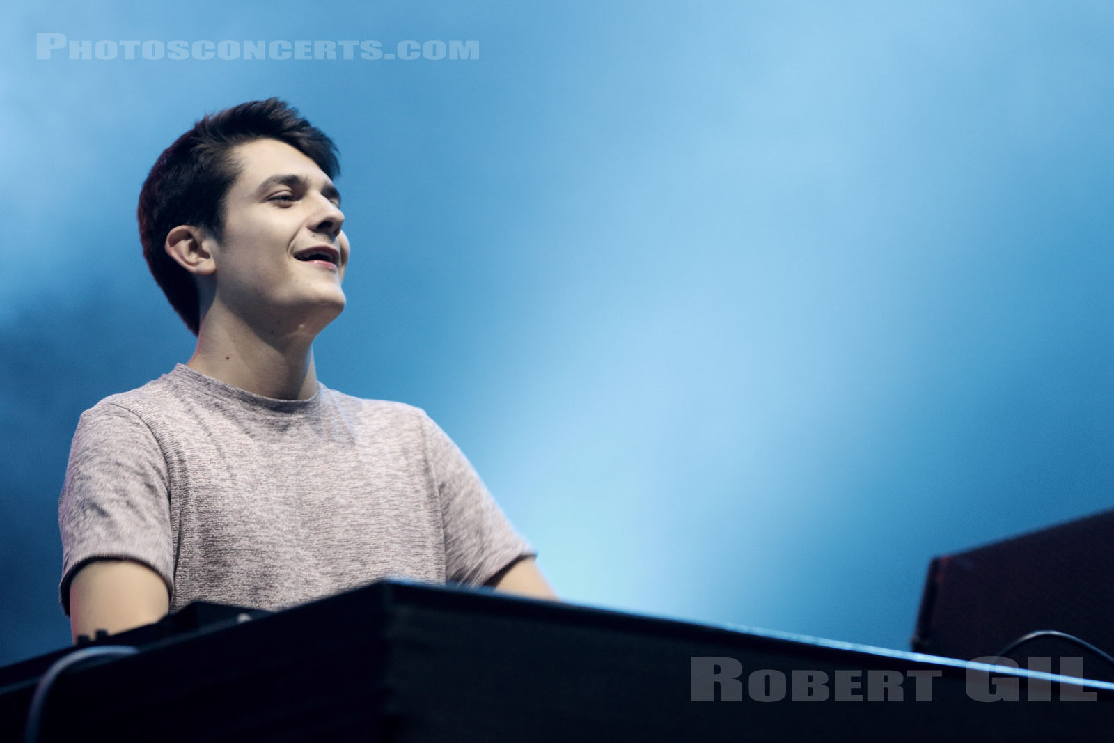 KUNGS - 2017-07-01 - ARRAS - La Citadelle - Greenroom