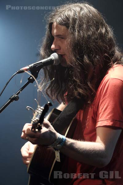 KURT VILE AND THE VIOLATORS - 2011-05-23 - PARIS - La Maroquinerie