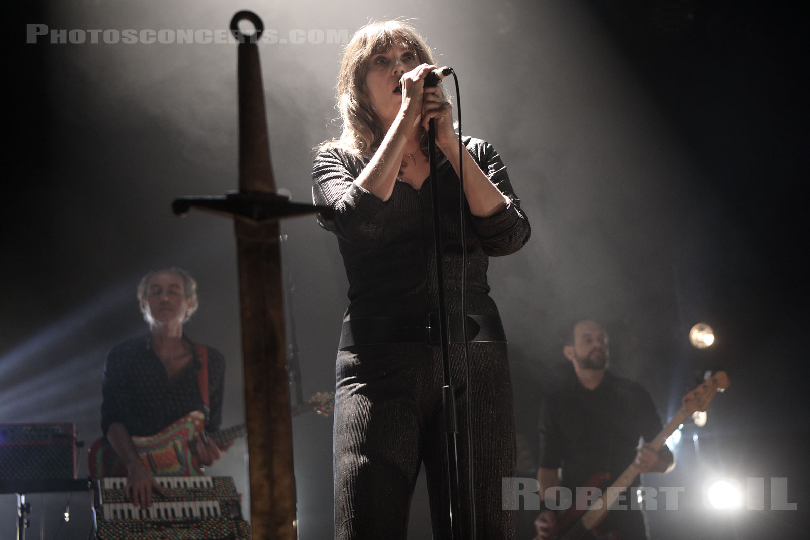 L'EPEE - 2019-12-14 - PARIS - La Cigale