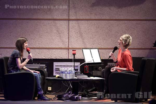 LE PRINCE MIIAOU - 2014-01-29 - PARIS - Radio France (Studio 105)