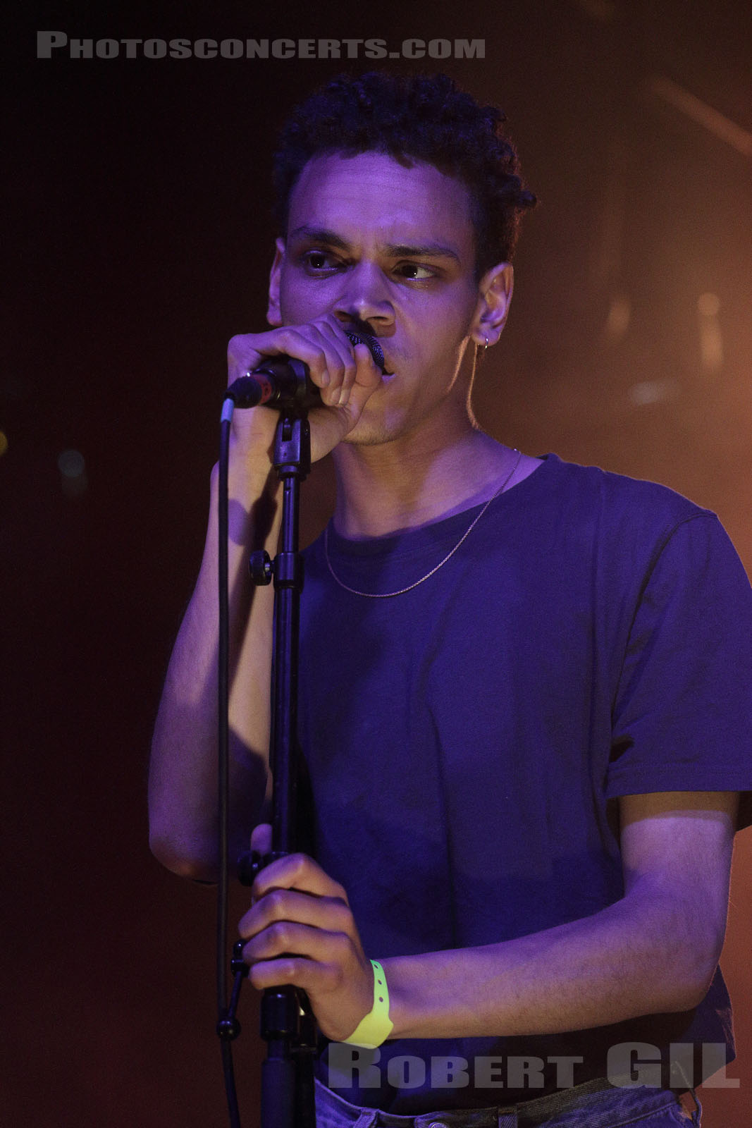 LISS - 2016-05-25 - PARIS - La Fleche d'Or
