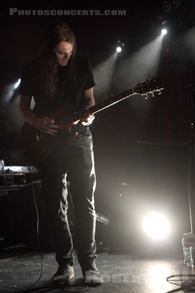 LITURGY - 2012-05-27 - PARIS - Cabaret Sauvage