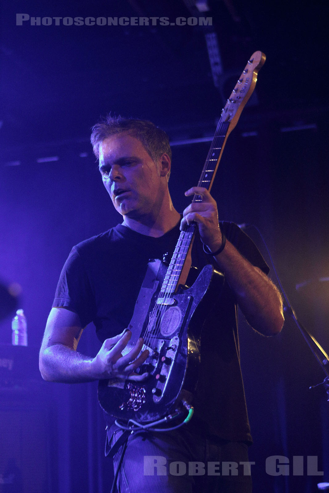 LOCAL H - 2017-02-11 - PARIS - La Maroquinerie