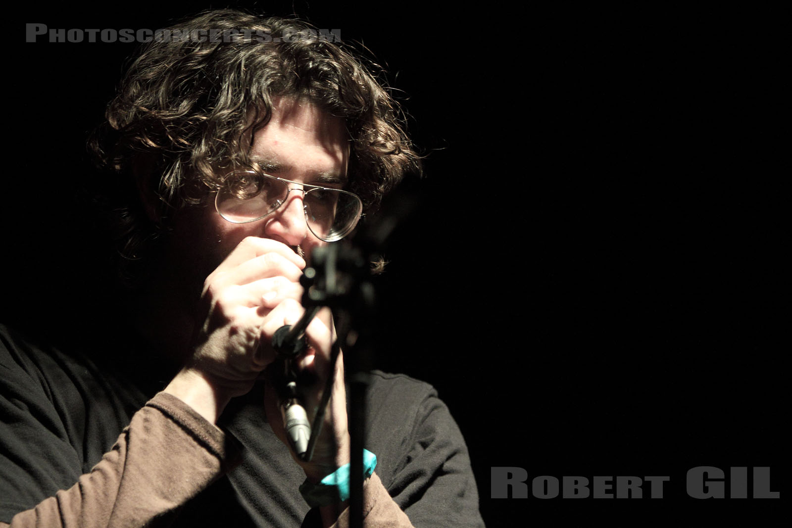LOU BARLOW - 2010-02-03 - PARIS - Point Ephemere