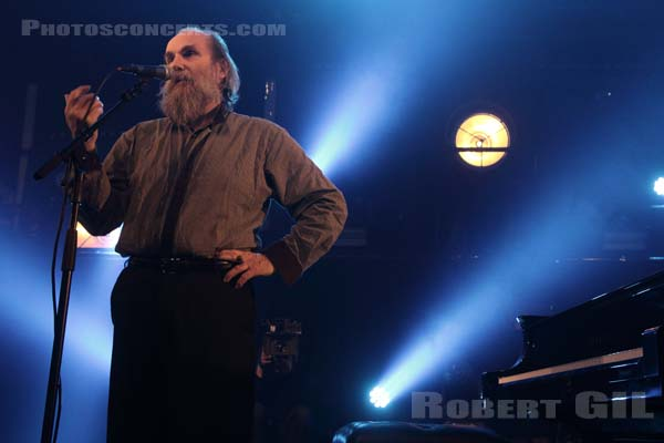 LUBOMYR MELNYK - 2016-04-17 - PARIS - Gaite Lyrique