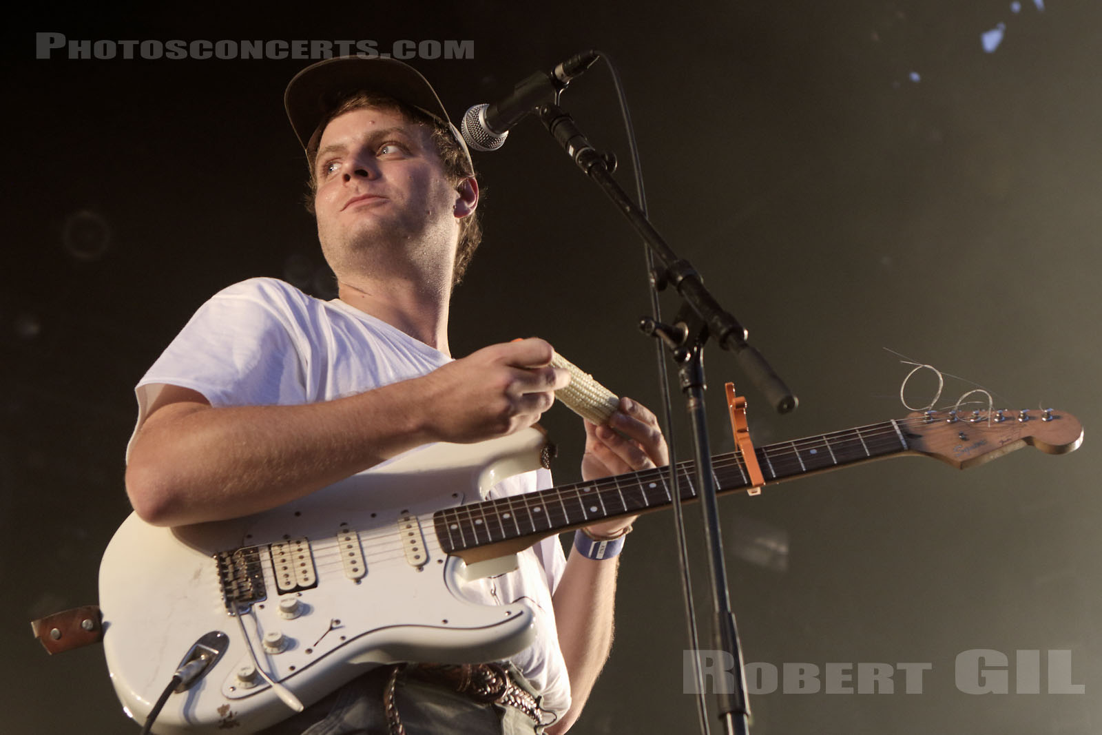 MAC DEMARCO - 2017-08-20 - SAINT MALO - Fort de St Pere