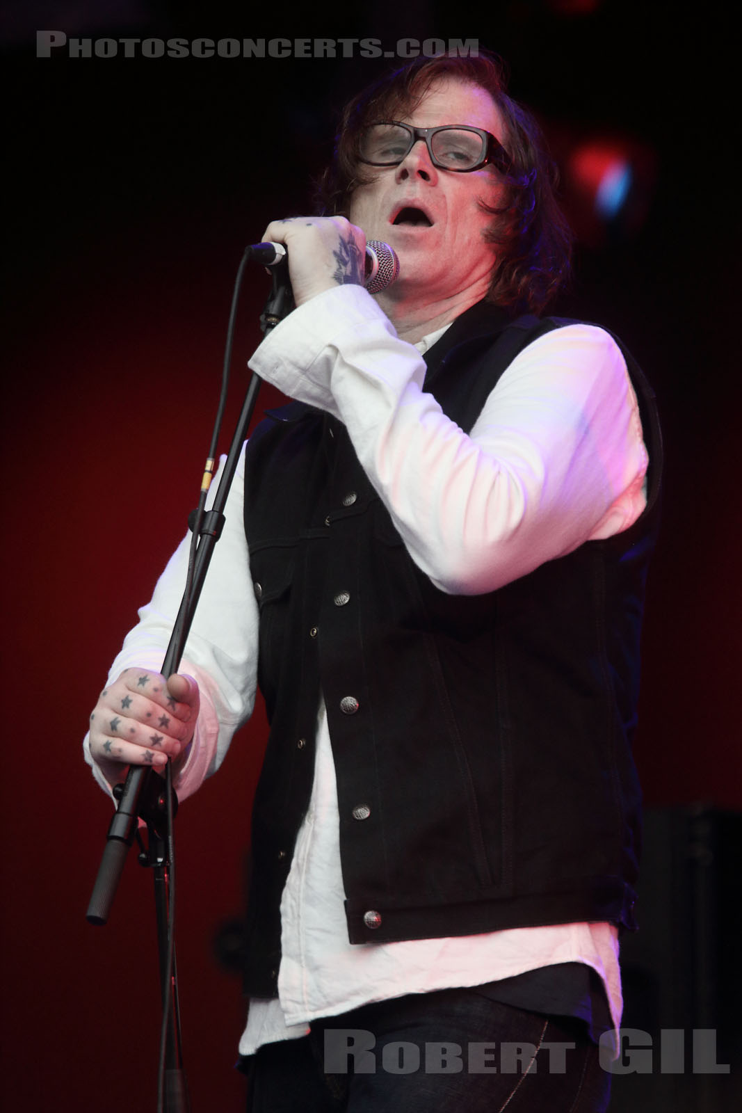 MARK LANEGAN - 2015-08-30 - SAINT CLOUD - Domaine National - Scene de l'Industrie