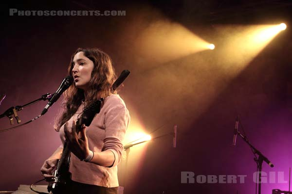 MELISSA KASSAB - 2018-04-19 - PARIS - Point Ephemere