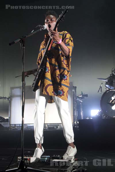 METRONOMY - 2017-07-03 - PARIS - Philharmonie de Paris 1