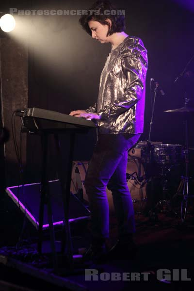 MIAUX - 2018-03-27 - PARIS - Point Ephemere
