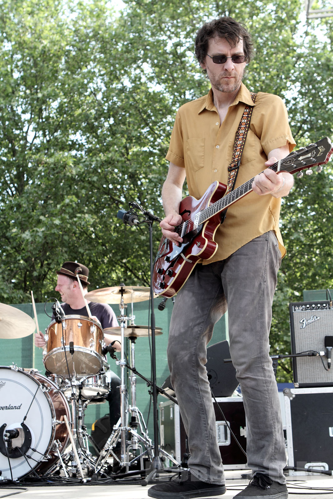 MUDHONEY - 2012-05-27 - PARIS - Parc de la Villette