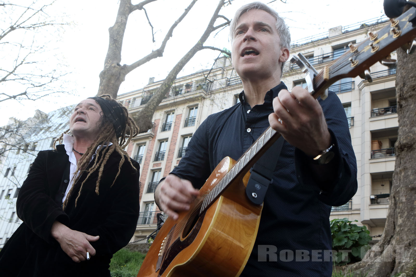 NADA SURF - 2016-04-16 - PARIS - Point Ephemere