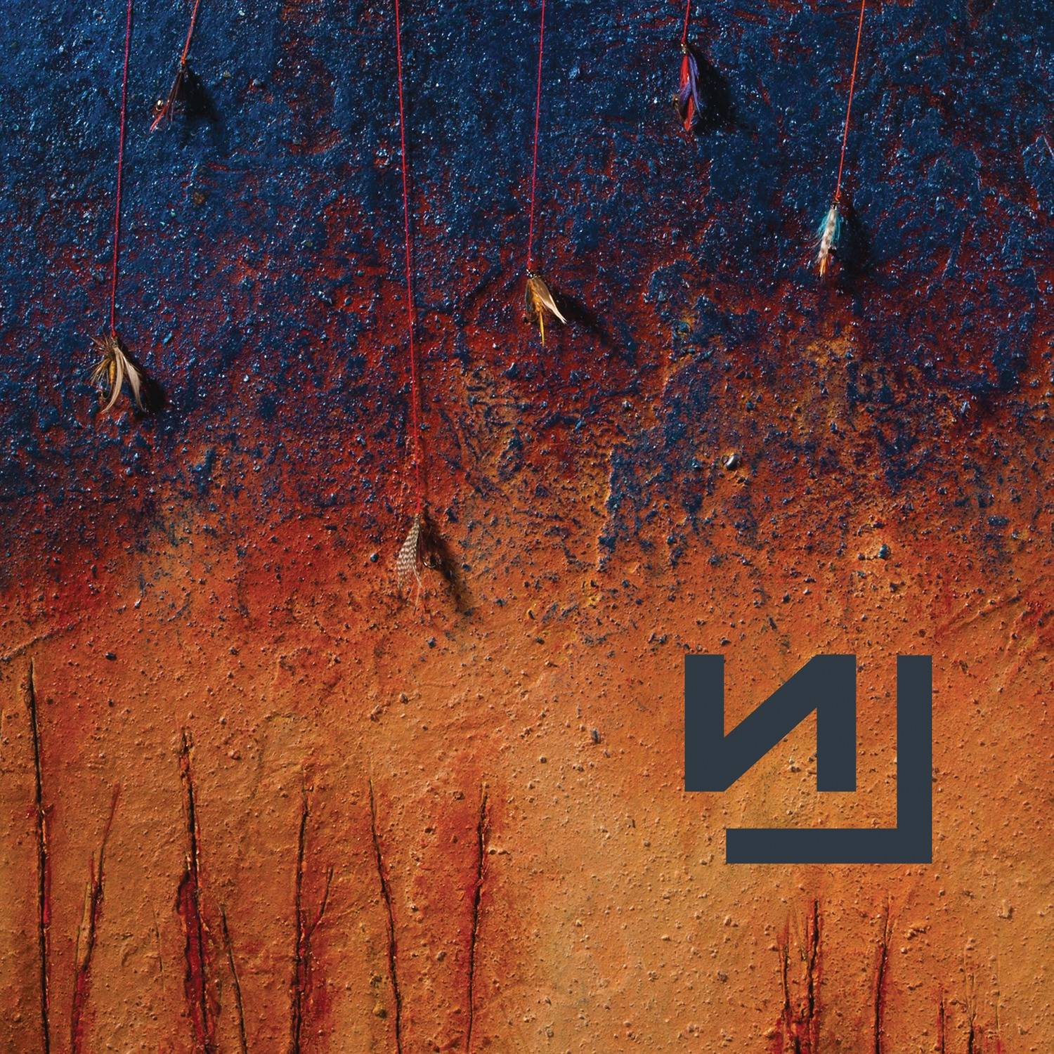 NINE INCH NAILS- | Album : Hesitation marks [audiophile master] (2013) |