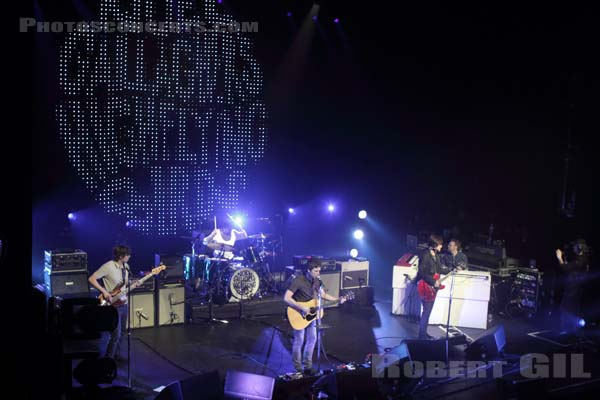 NOEL GALLAGHER'S HIGH FLYING BIRDS - 2011-12-06 - PARIS - Casino de Paris