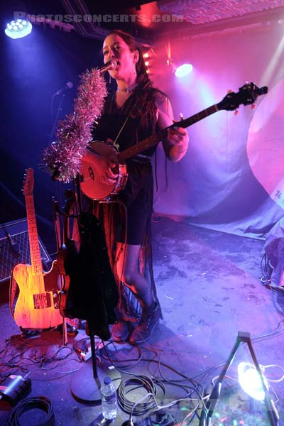 ODETTA HARTMAN - 2019-02-11 - PARIS - Le Pop-Up du Label