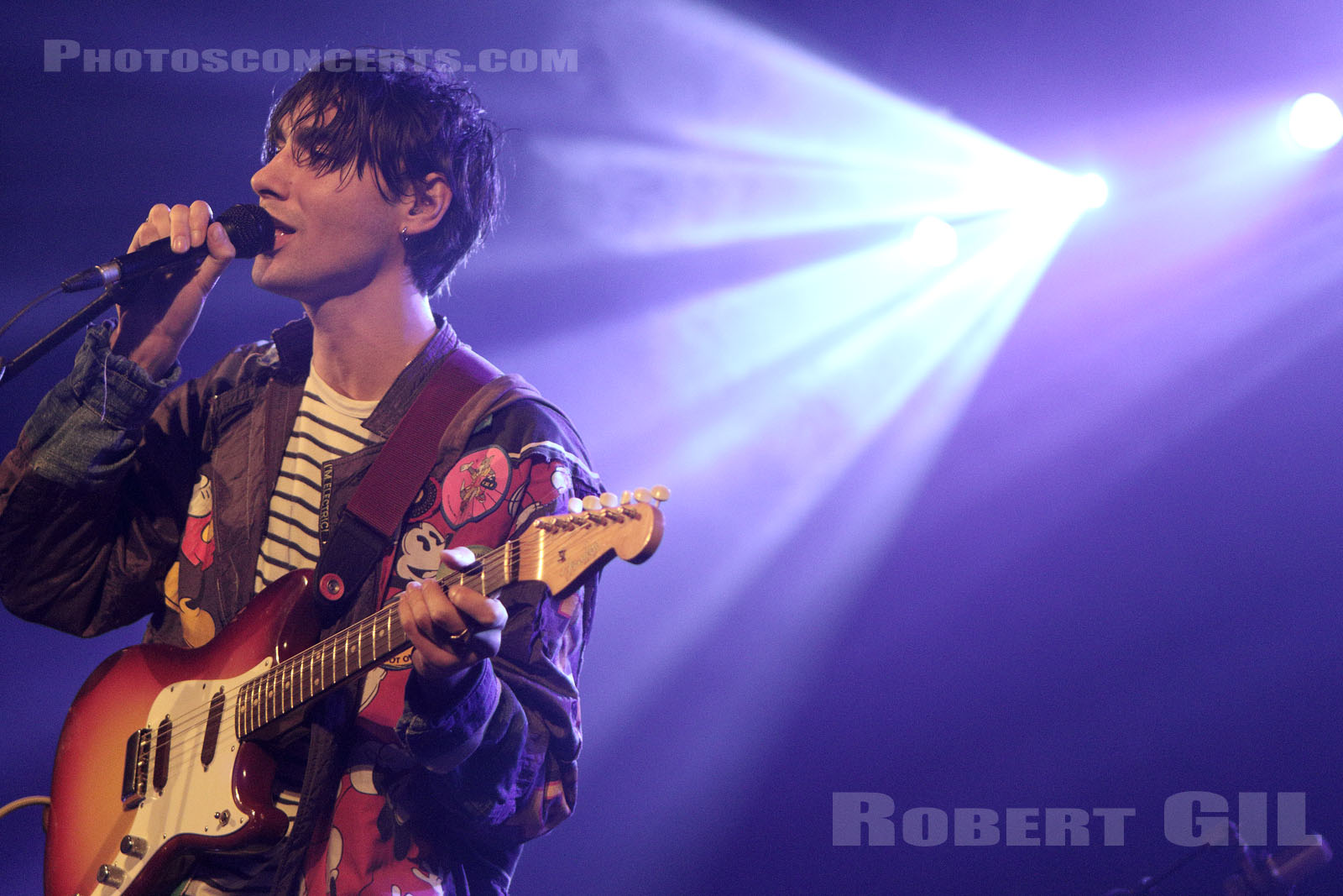 OSCAR - 2016-03-03 - PARIS - Le Trianon