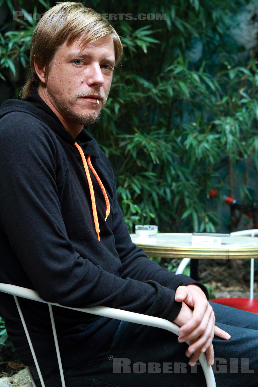 PAUL BANKS - 2012-09-17 - PARIS -