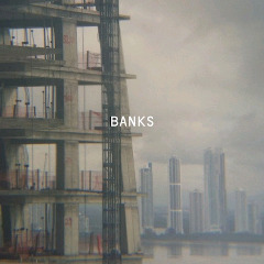 PAUL BANKS- | Album : Banks (2012) |