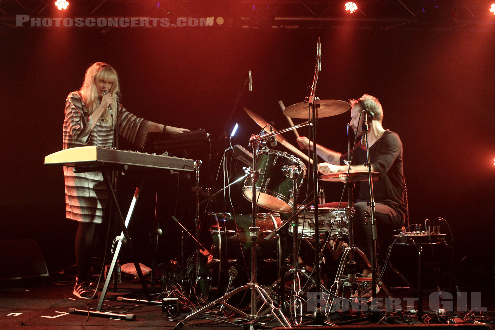PETHROL - 2014-10-17 - PARIS - La Boule Noire