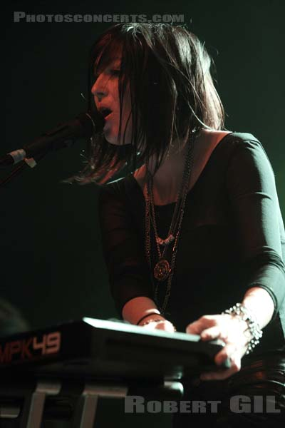 PHANTOGRAM - 2012-11-09 - PARIS - La Cigale