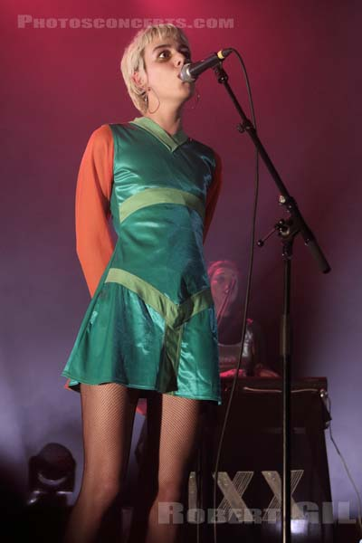 PIXX - 2017-03-31 - PARIS - Le Trianon