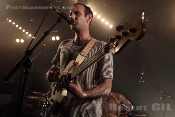 PREOCCUPATIONS - 2018-06-11 - PARIS - La Maroquinerie