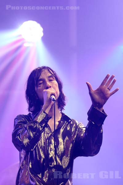 PRIMAL SCREAM - 2017-06-08 - PARIS - Gaite Lyrique