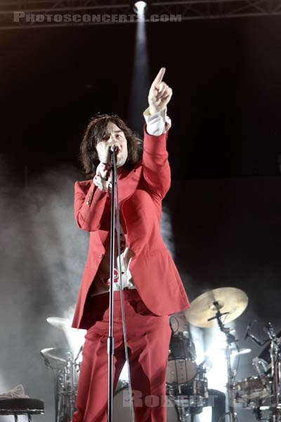 PRIMAL SCREAM - 2017-06-10 - NIMES - Paloma - Flamingo