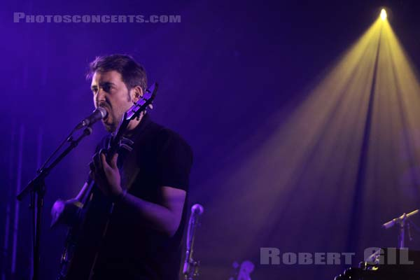 RACH THREE - 2016-11-12 - PARIS - Point Ephemere