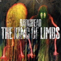 RADIOHEAD- | Album : The king of limbs (2011) |