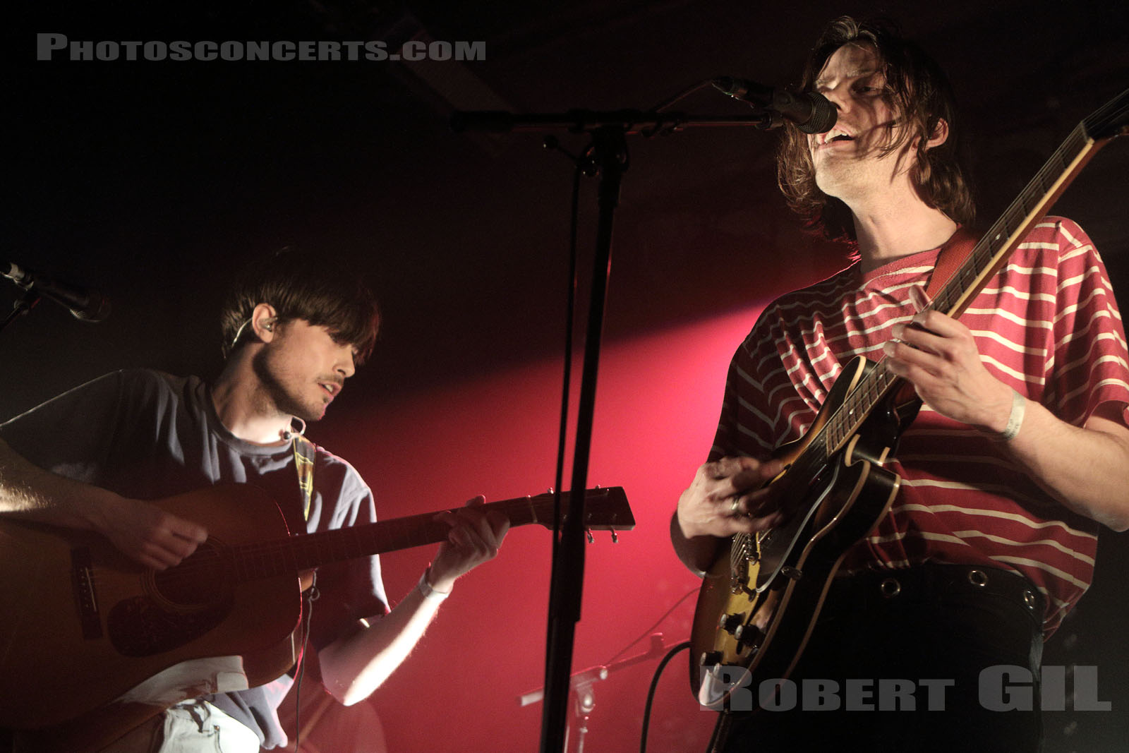 ROBBING MILLIONS - 2017-04-21 - SAINT OUEN - Mains d'Oeuvres