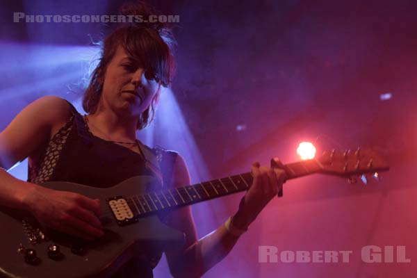 ROZI PLAIN - 2016-05-17 - PARIS - Badaboum