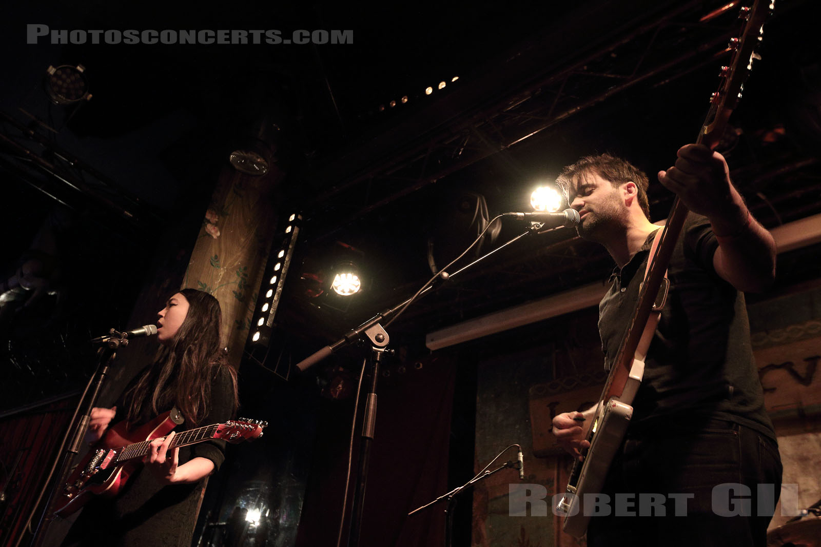 SASAMI - 2018-10-31 - PARIS - Le Reservoir