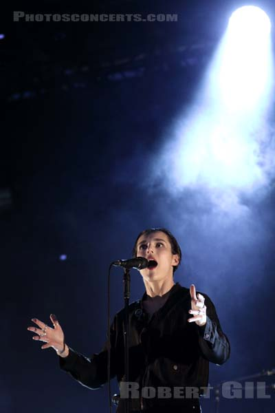 SAVAGES - 2015-08-16 - SAINT MALO - Fort de St Pere