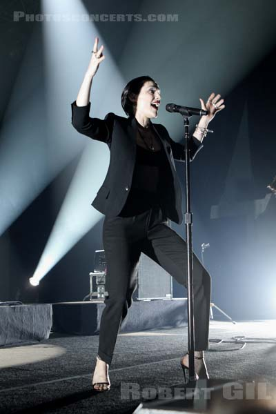 SAVAGES - 2017-07-04 - PARIS - Philharmonie de Paris 2