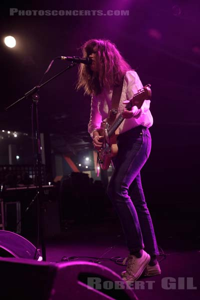 SHANNON WRIGHT - 2019-04-04 - PARIS - Trabendo