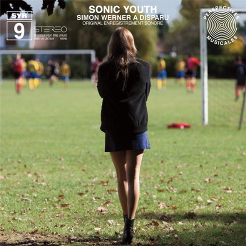 SONIC YOUTH- | Album : Simon Werner a disparu (2011) |