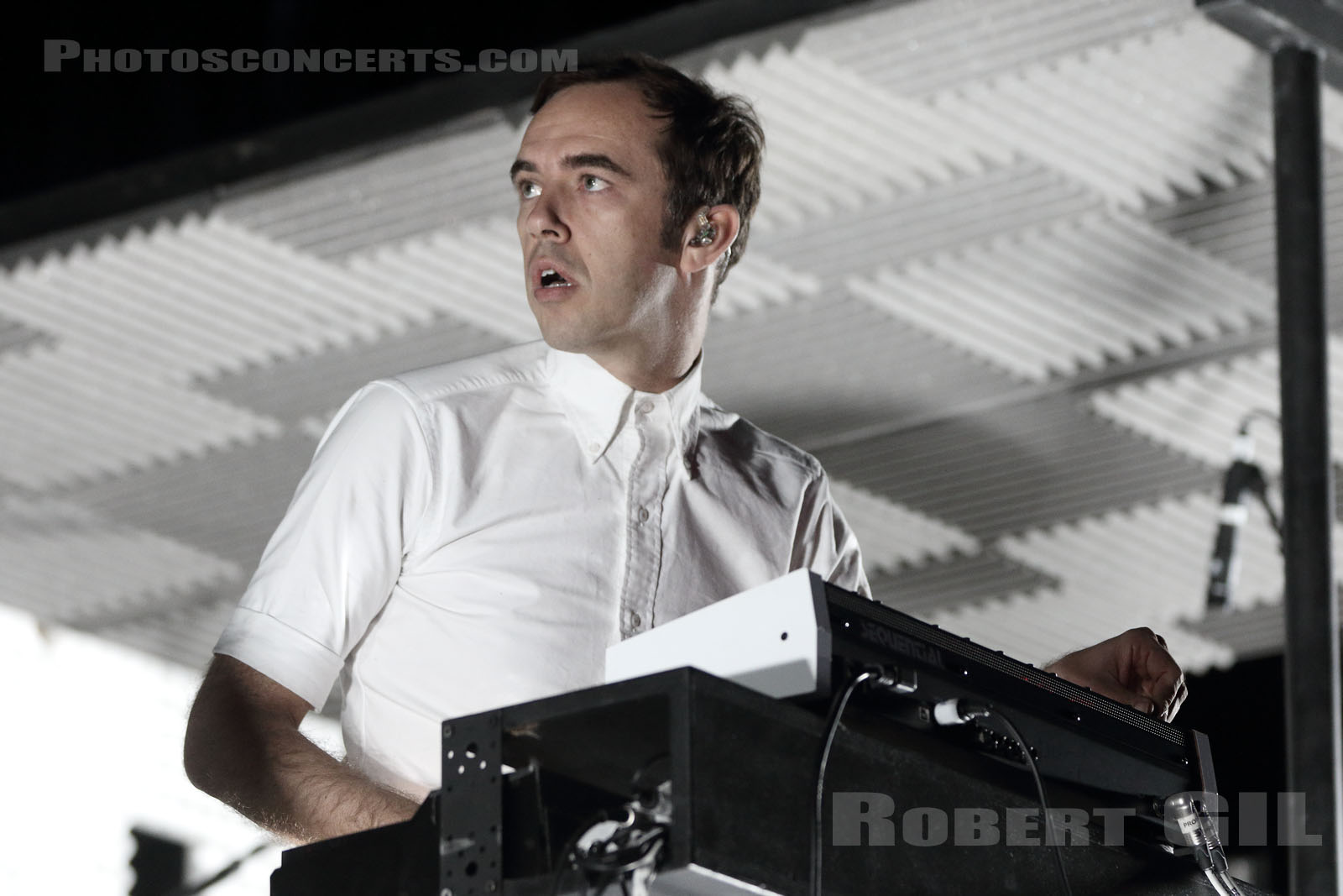 SOULWAX - 2016-08-28 - SAINT CLOUD - Domaine National - Scene de l'Industrie