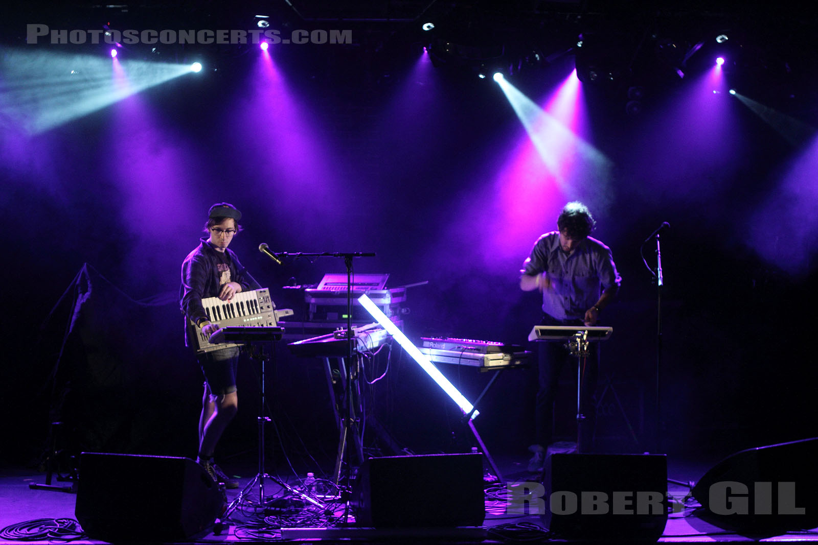 SPLASH WAVE - 2012-05-11 - PARIS - La Maroquinerie
