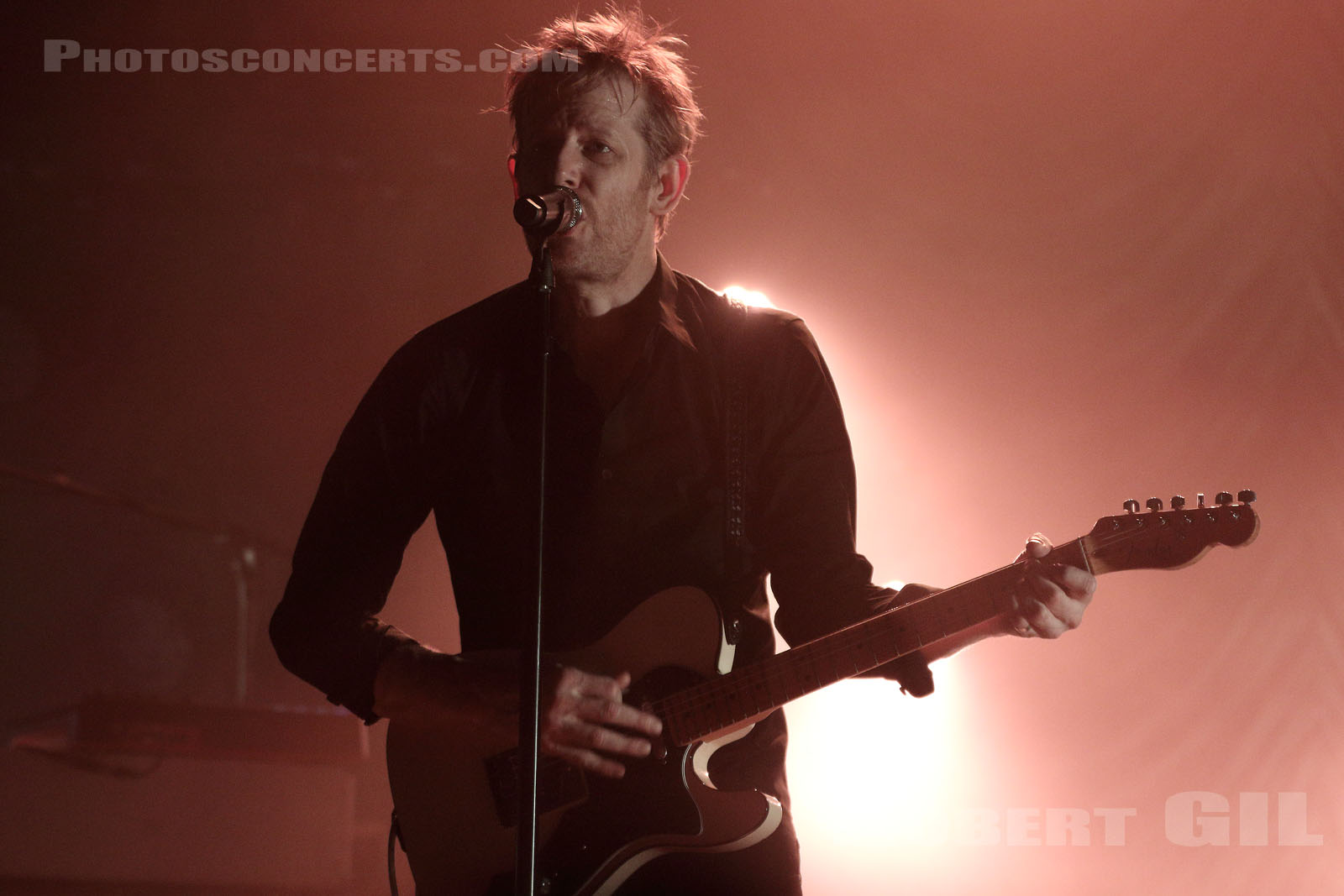 SPOON - 2018-06-06 - PARIS - L'Alhambra
