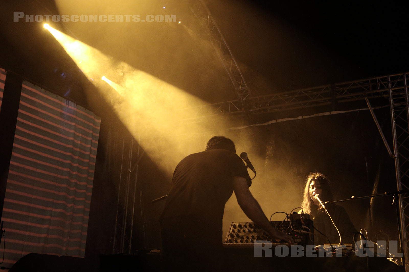 SVPER - 2015-09-18 - ANGERS - Le Chabada