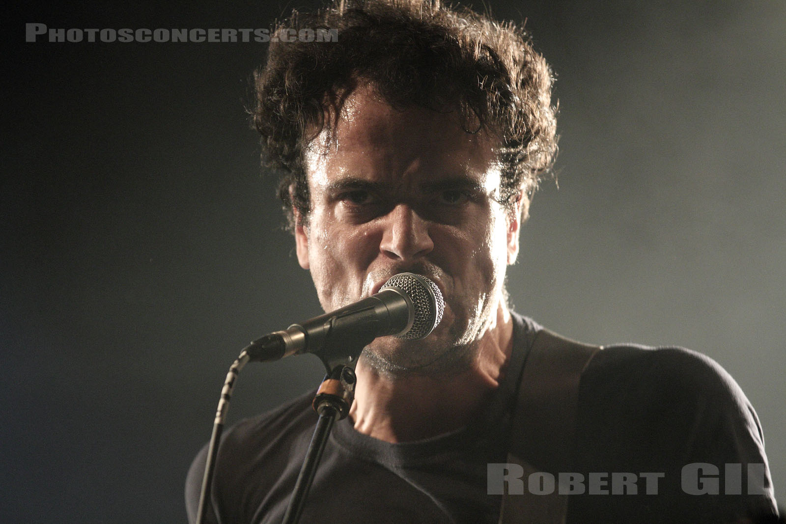 T.I.T.S. - 2014-08-28 - PARIS - Point Ephemere