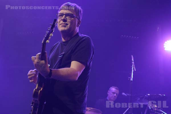 TEENAGE FANCLUB - 2017-02-06 - PARIS - Gaite Lyrique